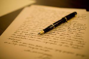 Written Letter